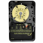 Intermatic Wh40 Electric Water Heater Timer, Gray, 7.75 X 5 X 3 Inches