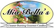 Mia Bellaand039s Candles Single Votives Discontinued Scentschoose Your Favorites