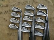 Tommy Armour 855s Silverscot Iron/wedge Options ⛳ Steel/graphite ⛳ You Choose