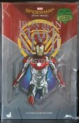 New Hot Toys 1/6 Spider-man Homecoming Mark Xlvii 47 Power Pose Pps004 Japan