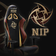 Dxracer Office Chair Oh/re126/ncc/nip Gaming Chair Racing Seats Computer Chair