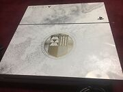 Playstation 4 Ps4 Destiny Collectors 20 Games Controllers Headset Console System
