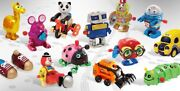 Z Windups Z Pull Backs Wind Up Toys And Racers Best Stocking Stuffer Ever