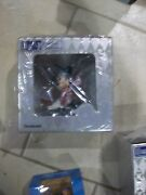 D23 Exclusive 25th Anniversary Sorcerer Mickey Mouse Ornament Nib Sold Out