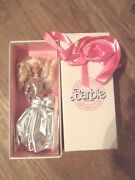 Barbie 30th Pink Jubilee Limited Edition Only1200 Rare Htf