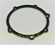 Ducati 900ss 1000ss 900sl 851 900ssie St2 St3 St4 St4s Mh900 Clutch Cover Gasket