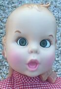 Vintage 1970and039s Gerber Baby Doll