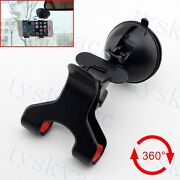 Universal Vehicle Car Accessories Cradle Holder Stand For Mobile Cell Phone Gps