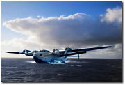 Yankee Clipper By Peter Chilelli - Boeing 314 Clipper - Aviation Art Print