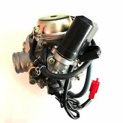 New Carburetor For Fashion Cf150t 150cc Scooter Carb A