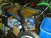 Maico 400 1974.5 Exhaust/muffler Baffle I Have More Part For This Bike/other