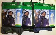 Boyand039s Climatesmart Climate Smart Base Layer Thermal 2-piece Set - 26 Msrp