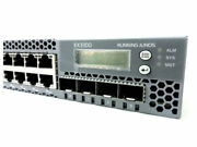 Juniper Ex3300-48t Layer 3 Switch - 48 Ports 10/100/1000baset With 4 Sfp+ 1/10g