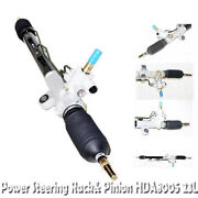 Brand New Power Steering Rack And Pinion Gear For 98-02 Accord Sedan/coupe 2.3l