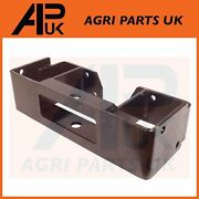 Metal Front Weight Frame Straight Axle For Massey Ferguson 135 148 230 Tractor