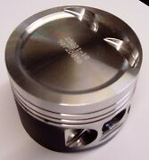 Wossner Forged Pistons. Starlet Gt Turbo /glanza S /glanza 75.0 Mm K9072d100