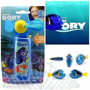 Finding Dory Nemo Party Favors Birthday Party Toys Stickers Plush--you Choose