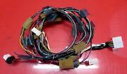 2006-2010 Infiniti M35 Oem Roof Overhead Wire Wiring Harness Cable Headliner