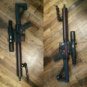 Rifle Vinyl Package Custom Quality Decals For All Ar-15 And Similar Platforms.