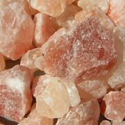 Food Grade Himalayan Salt Chunk 1-3 Size Kosher The Best And Cheapest On Ebay