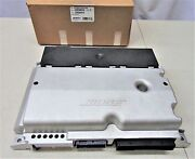 Gm Cadillac 2005-2011 Sts Bose Stereo Audio Radio - Amplifier Oem 25954814