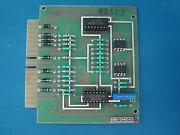 One Lot Of Three Sci 080-2440 Analog Multiplexer-five Input