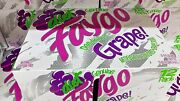 Faygo Diet Grape Soda 12 Pack Cans Free Shipping And Tracking Fast Handling