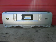 Land Rover Hse Rear Trunk Tail Gate Lower Liftgate Oem 2005 2006 07 2008 2009