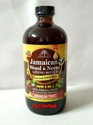 Organic Jamaican Wood And Neem Living Bitter Essential Palace Miraculous Detox