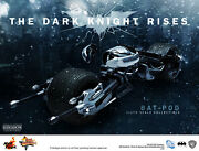Hot Toys Batpod 1/6 Scale Vehicule Collectible Limited Edition