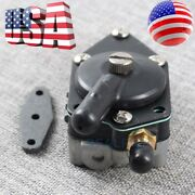 Outboard Fuel Pump For Johnson Evinrude 100hp 90hp 88hp 85hp 60hp 55hp 50hp 48hp