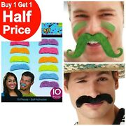 Buy 1 Get 1 50 Off Add 2 To Cart Moustache St Patrick's Day Cinco De Mayo