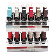 Opi Gelcolor Breakfast At 's Collection 24 Colors Display Hph23