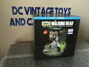 The Walking Dead The Complete Fourth Season Blu-ray Disc, 2014, 5-disc Set,...