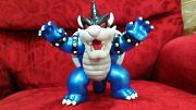 Custom Dark Bowser Figure From M And L Bowserand039s Inside Storyplz Read Description