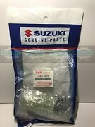 Suzuki Outboard Engine Mounted Fuel Filter Assy 15410-93j11