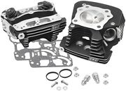 Super Stock 79cc Cylinder Head Kit Sands Cycle 90-1293