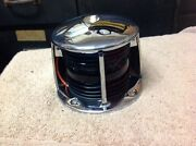 Vintage Boat Bow Light W220-45 Rechromed May 17'