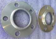 Ac Schnitzer Bmw Oem 72.5-82 Mm 3 Mm Thick Spacer Set Of 2 Pcs