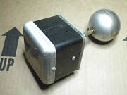 Cleveland 19945 Low Water Cut-off Switch For Steam Generators Gas And Electric