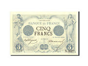 [210471] France 5 Francs 5 F 1871-1874 And039and039noirand039and039 1873 Km60 1873-10-08