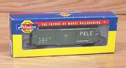Genuine Athearn Trains In Miniature N Scale 50' Sieco Box Car Only Read
