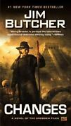 Changes A Novel Of The Dresden Files By Jim Butcher
