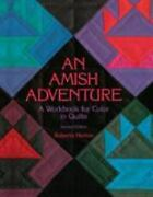 An Amish Adventure A Workbook For Color In Quilts              ...