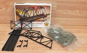 For Parts Bachmann 46-1222 Over / Under Blinking Bridge Ho Scale Read