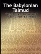 Babylonian Talmud Tractate Horayoth - Rulings, Soncino By Isidore Epstein