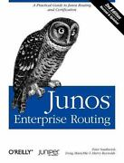 Junos Enterprise Routing A Practical Guide To Junos Routing And Certificatio...