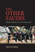The Other Saudis Shiism, Dissent And Sectarianism Cambridge Middle East Stu...