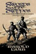 Swords Of The Steppes The Complete Cossack Adventures Volume Four By Lamb...