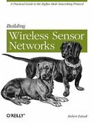 Building Wireless Sensor Networks With Zigbee Xbee Arduino And Processing...